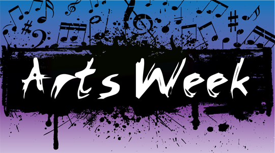 How has Arts Week been so far? What have you enjoyed? What new skills ...